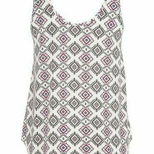 Maurices Tribal Swing Tank